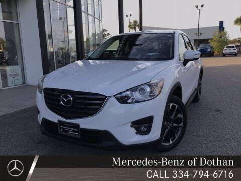 2016 Mazda CX-5 for sale at Mike Schmitz Automotive Group in Dothan AL