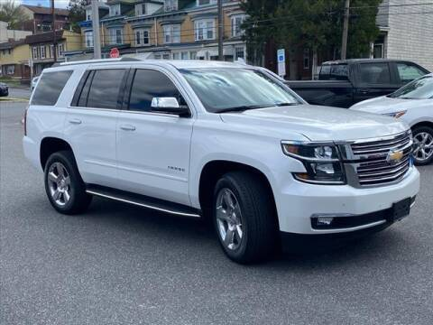 2019 Chevrolet Tahoe for sale at Bob Weaver Auto in Pottsville PA