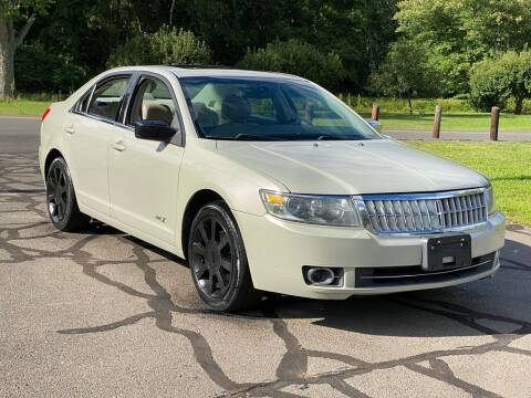 2008 Lincoln MKZ for sale at Choice Motor Car in Plainville CT