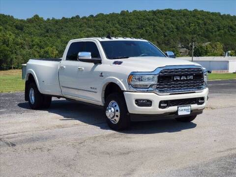 2019 RAM Ram Pickup 3500 for sale at Clay Maxey Ford of Harrison in Harrison AR
