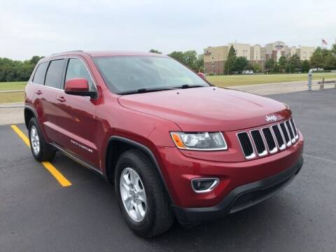 2014 Jeep Grand Cherokee for sale at COYLE GM - COYLE NISSAN - Coyle Nissan in Clarksville IN