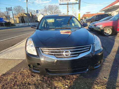 2011 Nissan Altima for sale at Auction Buy LLC in Wilmington DE