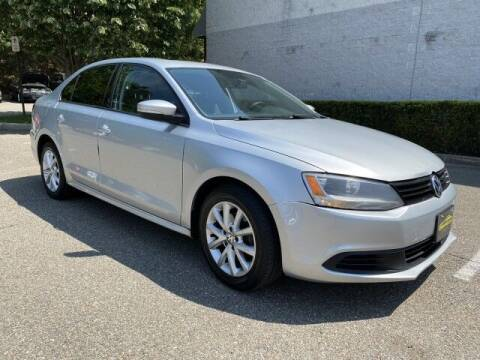 2011 Volkswagen Jetta for sale at Select Auto in Smithtown NY