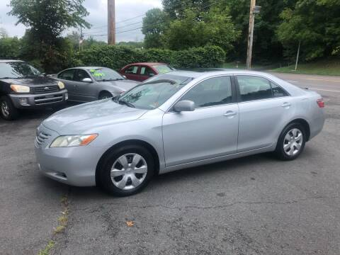 2007 Toyota Camry for sale at 22nd ST Motors in Quakertown PA