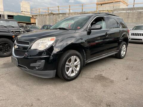 2010 Chevrolet Equinox for sale at Bluesky Auto in Bound Brook NJ