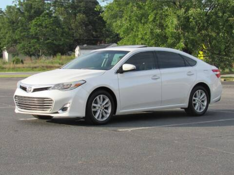 2013 Toyota Avalon for sale at Access Auto in Kernersville NC