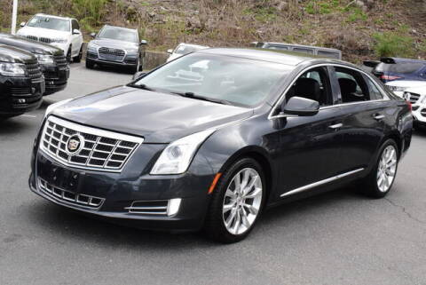 2015 Cadillac XTS for sale at Automall Collection in Peabody MA