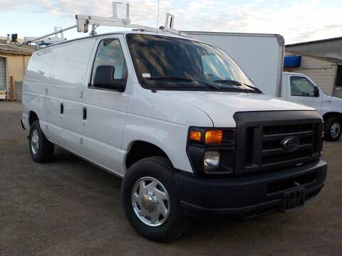 2013 Ford E-Series Cargo for sale at Royal Motor in San Leandro CA