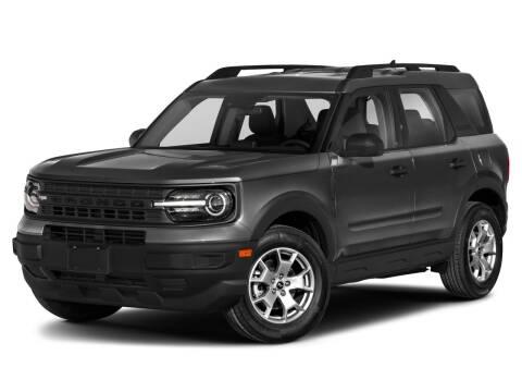 2021 Ford Bronco Sport for sale at Herman Motors in Luverne MN