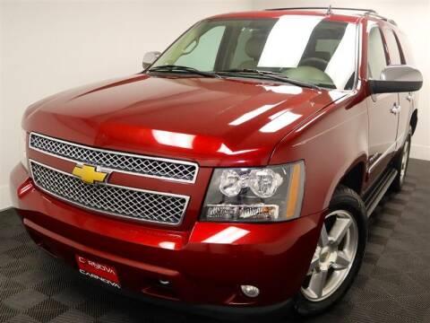2011 Chevrolet Tahoe for sale at CarNova in Stafford VA