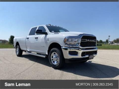 2022 RAM Ram Pickup 3500 for sale at Sam Leman CDJRF Morton in Morton IL