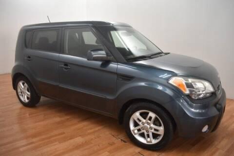 2011 Kia Soul for sale at Paris Motors Inc in Grand Rapids MI