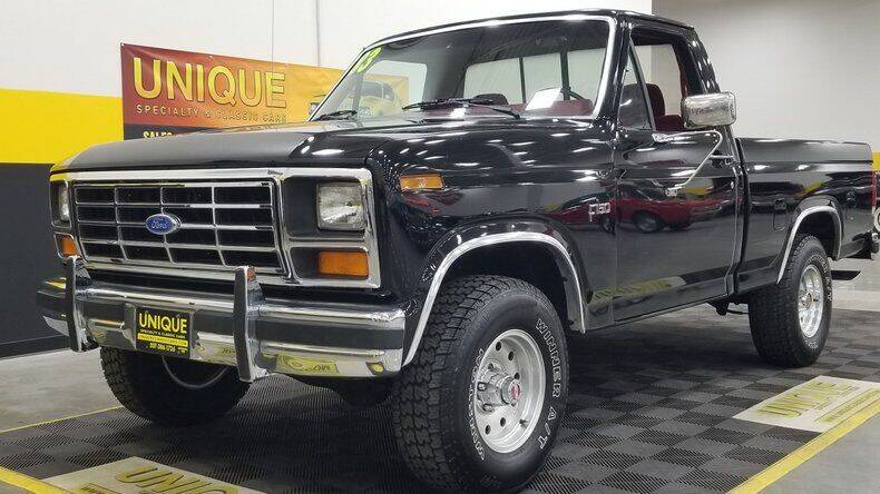 1983 Ford F-150 for sale in Mankato, MN