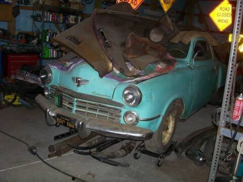 1948 Studebaker Commander for sale at Haggle Me Classics in Hobart IN
