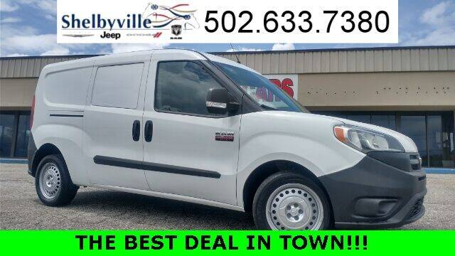 2018 RAM ProMaster City Cargo for sale in Shelbyville, KY