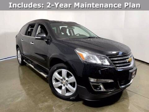 2017 Chevrolet Traverse for sale at Smart Motors in Madison WI