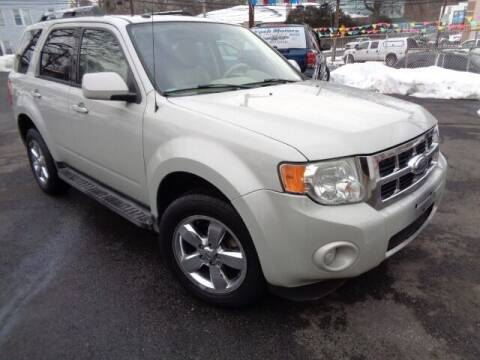 2009 Ford Escape for sale at Yosh Motors in Newark NJ
