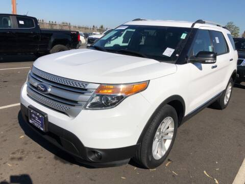 2014 Ford Explorer for sale at San Jose Auto Outlet in San Jose CA