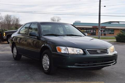 1999 Toyota Camry for sale at NEW 2 YOU AUTO SALES LLC in Waukesha WI
