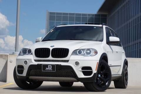 2013 BMW X5 for sale at JD MOTORS in Austin TX
