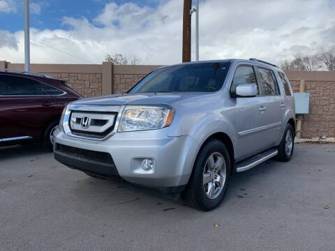 2010 Honda Pilot for sale at Berge Auto in Orem UT
