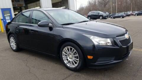 2011 Chevrolet Cruze for sale at Perfect Auto Sales in Palatine IL
