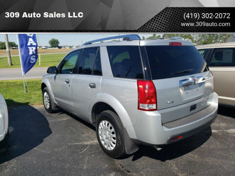 2007 Saturn Vue for sale at 309 Auto Sales LLC in Harrod OH