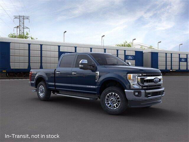 2021 Ford F-350 Super Duty for sale in Myrtle Beach, SC