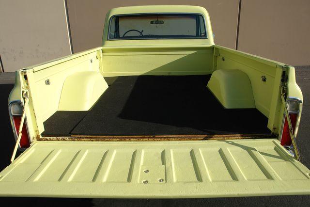 1970 Chevrolet C/K 10 Series 26