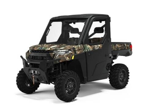 2021 Polaris Ranger XP 1000 NorthStar Editi for sale at Head Motor Company - Head Indian Motorcycle in Columbia MO