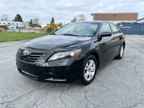 2007 Toyota Camry for sale at Capri Auto Works in Allentown PA