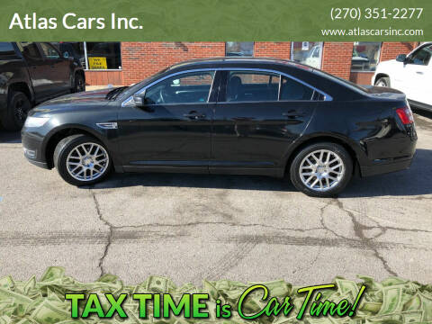2014 Ford Taurus for sale at Atlas Cars Inc. in Radcliff KY