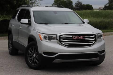 2017 GMC Acadia for sale at Big O Auto LLC in Omaha NE