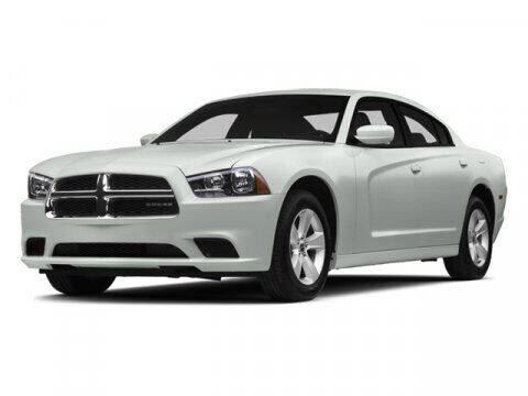 2014 Dodge Charger for sale at Karplus Warehouse in Pacoima CA