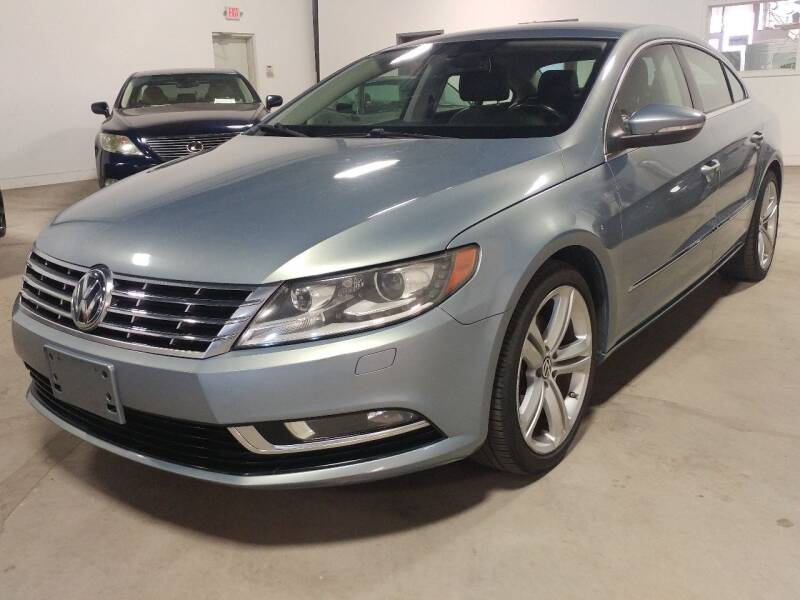 2013 Volkswagen CC for sale at MULTI GROUP AUTOMOTIVE in Doraville GA