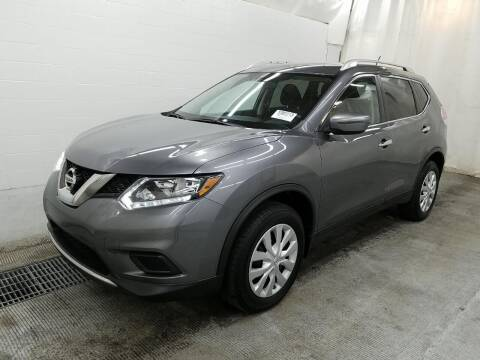 2016 Nissan Rogue for sale at MSB Enterprises in Fenton MO