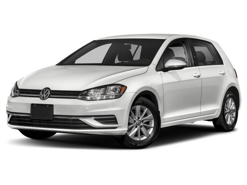 2018 Volkswagen Golf for sale in Newark, CA