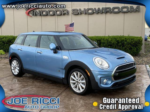2017 MINI Clubman for sale in Shelby Township, MI