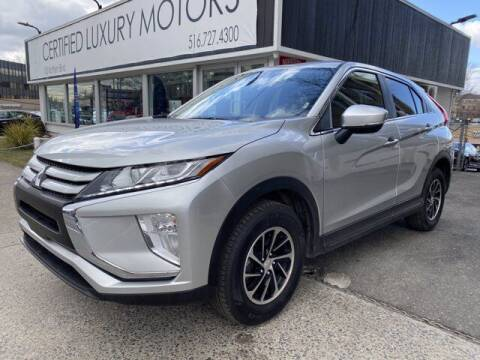 2020 Mitsubishi Eclipse Cross for sale at Certified Luxury Motors in Great Neck NY