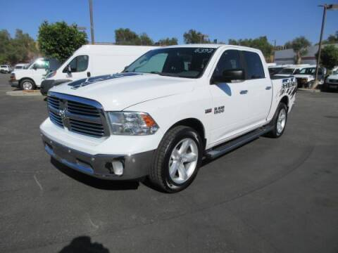 2014 RAM Ram Pickup 1500 for sale at Norco Truck Center in Norco CA