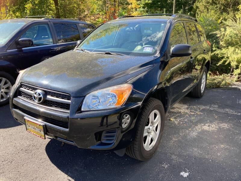 2012 Toyota RAV4 for sale at Lafayette Motors in Lafayette NJ