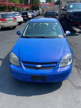 2008 Chevrolet Cobalt for sale at North Hill Auto Sales in Akron OH