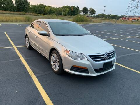 2011 Volkswagen CC for sale at Quality Motors Inc in Indianapolis IN