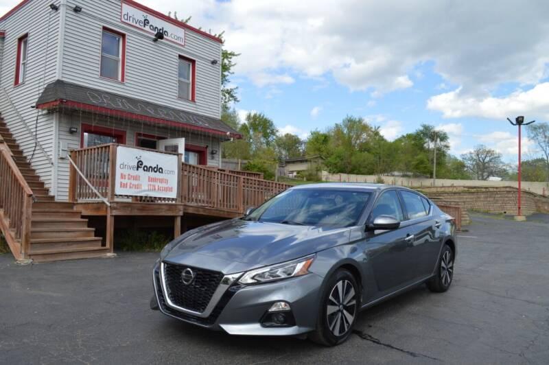 2020 Nissan Altima for sale at DrivePanda.com Joliet in Joliet IL