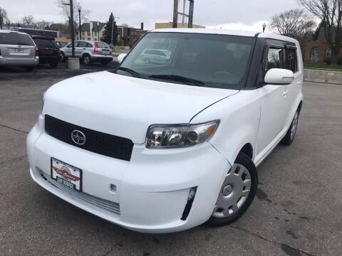 2008 Scion xB for sale at Your Car Source in Kenosha WI