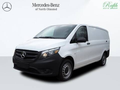 2020 Mercedes-Benz Metris for sale at Mercedes-Benz of North Olmsted in North Olmstead OH