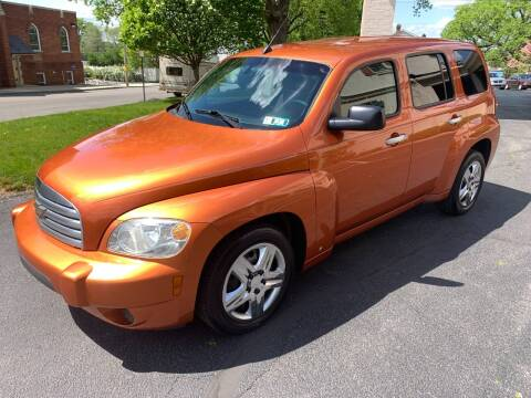 2007 Chevrolet HHR for sale at On The Circuit Cars & Trucks in York PA