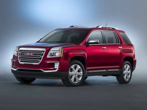 2016 GMC Terrain for sale at Legend Motors of Waterford in Waterford MI