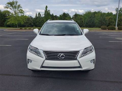 2015 Lexus RX 350 for sale at Southern Auto Solutions - Lou Sobh Honda in Marietta GA