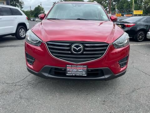 2016 Mazda CX-5 for sale at Nasa Auto Group LLC in Passaic NJ